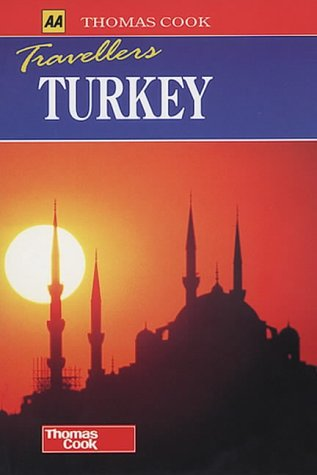 9780749520335: Turkey (Thomas Cook Travellers)