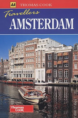 9780749520380: Amsterdam (Thomas Cook Travellers)