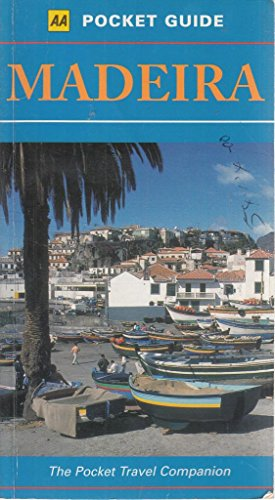 9780749521240: Madeira