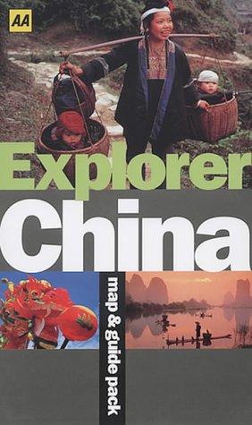 9780749521455: China (AA Explorer)