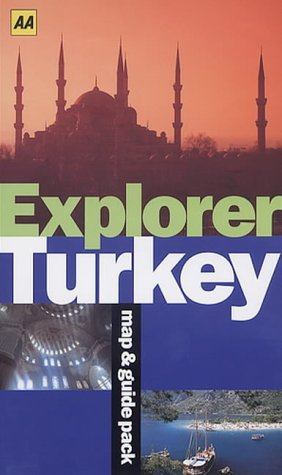 9780749521486: Turkey (AA Explorer)