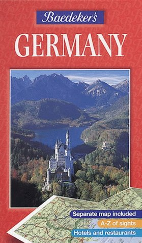 Baedeker's Germany: Baedeker Guides