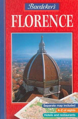 Baedeker's Florence: Baedeker Guides
