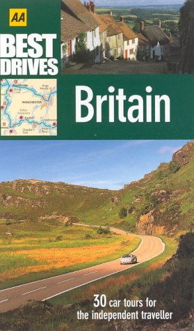 9780749526047: Britain (AA Best Drives)