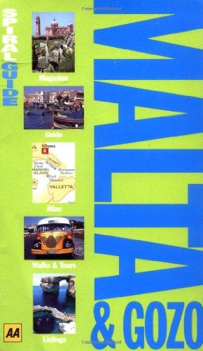 9780749535575: Malta and Gozo