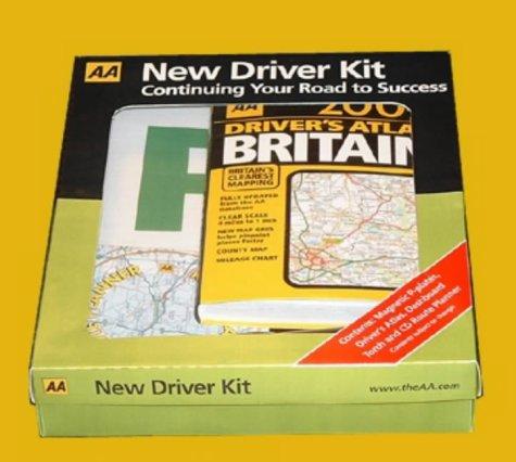 AA New Driver Kit (Aa Driver Kit)