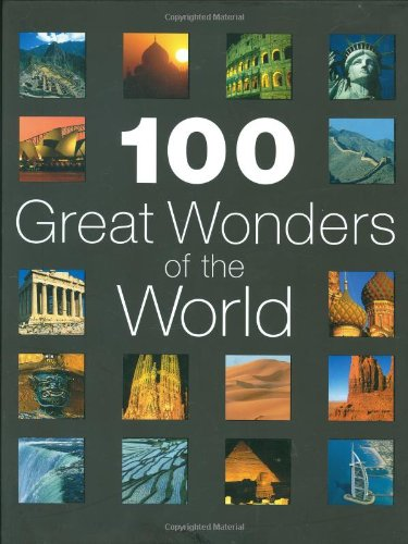 9780749542283: 100 Great Wonders of the World