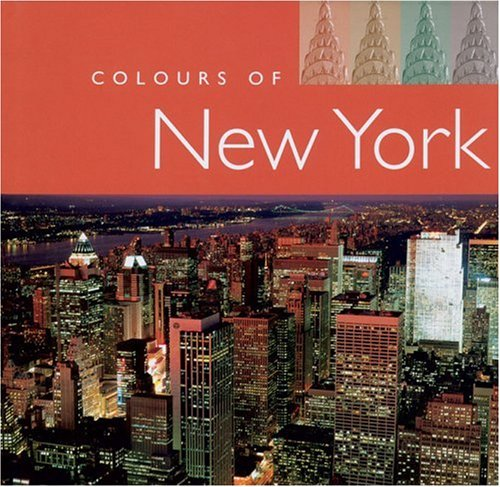 9780749542405: The Colours Of New York