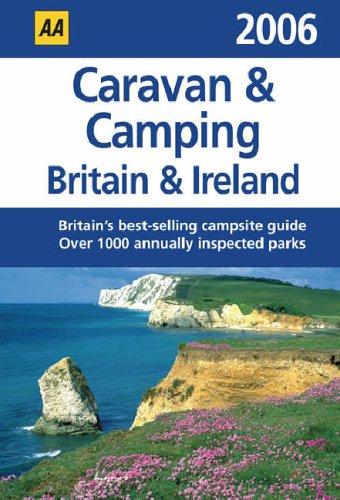 Knock caravan & camping park | knock | ireland| alan rogers.