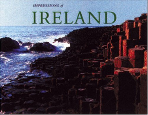 9780749548605: AA Impressions of Ireland (AA Impressions of Series)