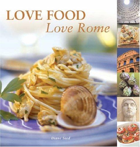 9780749549145: Love Food Love Rome