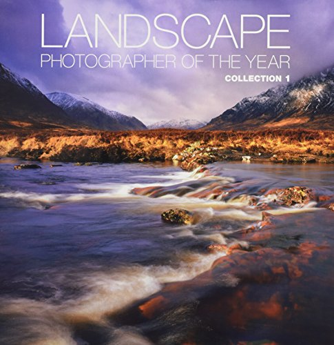 9780749552244: Landscape Photographer of the Year: Collection 1