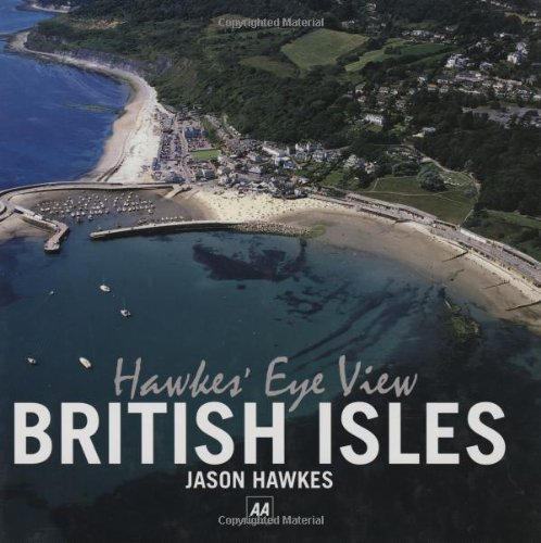 9780749552268: Hawkes' Eye View: British Isles