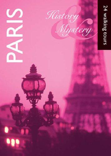 9780749554194: History & Mystery Paris