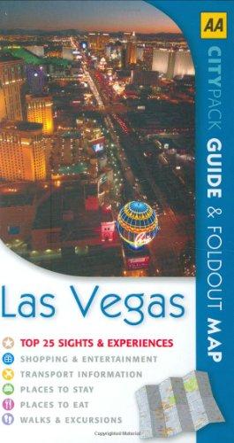 Las Vegas (AA CityPack Guides): AA Publishing
