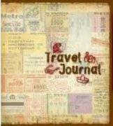 9780749556723: Travel Journal