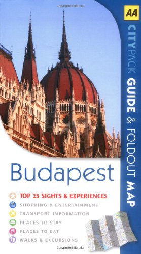 9780749557003: Budapest