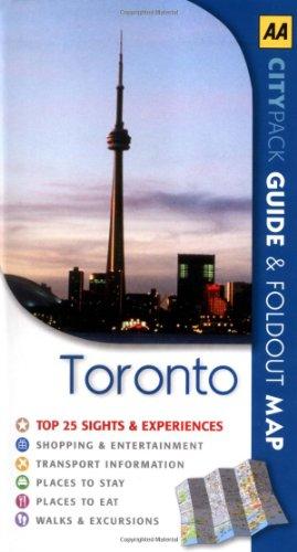 9780749557096: Toronto