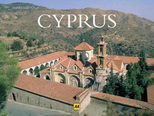 Impressions of Cyprus: AA Publishing