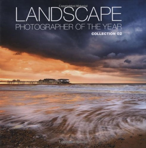9780749559052: Landscape Photographer of the Year