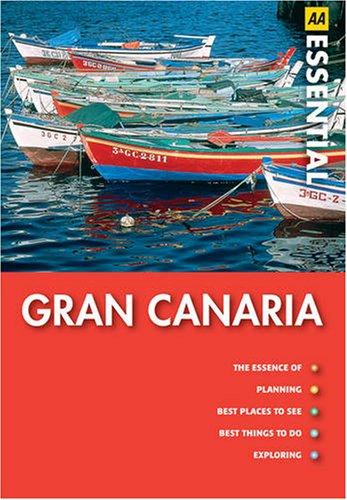9780749560102: Gran Canaria