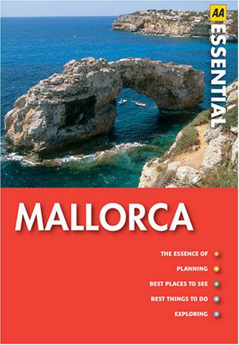 9780749560140: Mallorca