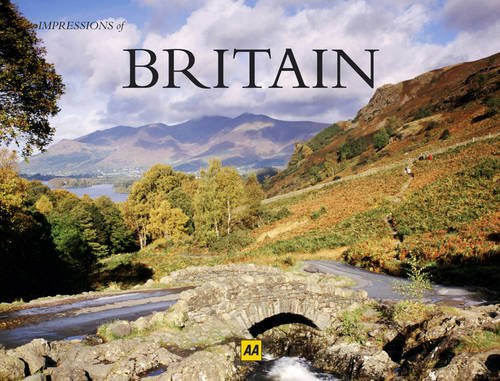 9780749561642: Britain (AA Picture CD)