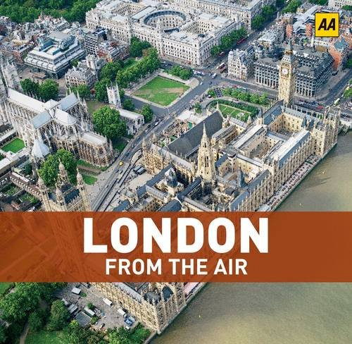 9780749565664: London from The Air