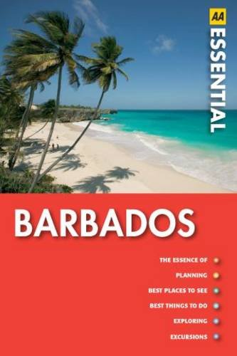 9780749566708: Essential Barbados (AA Essential Guide)