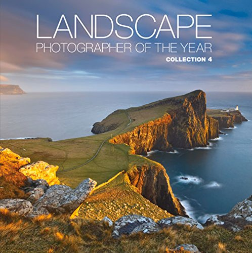 9780749567361: Landscape Photographer of Year 4: Collection 4