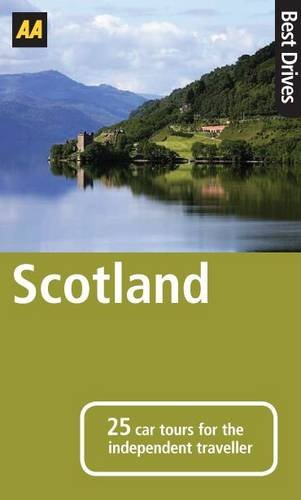 9780749567996: Scotland. (AA Essential Guides)