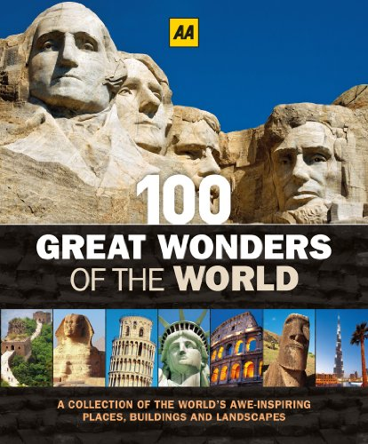 9780749568016: 100 Great Wonders of the World