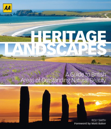 9780749570767: Heritage Landscapes (Aa)