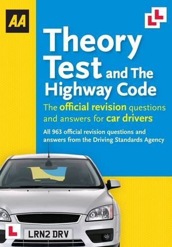 9780749571085: Driving Test Theory & Highway Code
