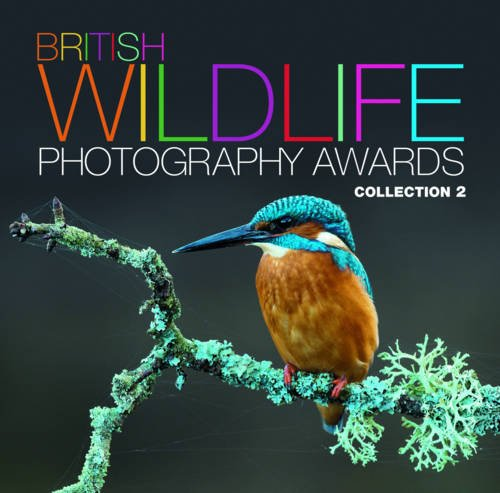 9780749571153: British Wildlife Photography Awards