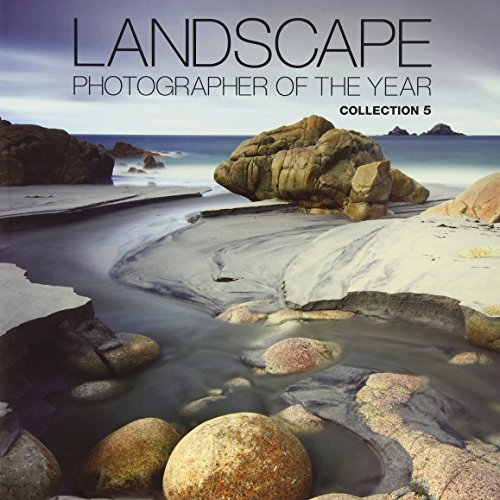 9780749571405: Landscape Photographer of the Year: Collection 5