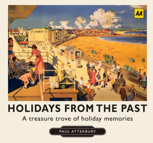 9780749571573: Holidays from the Past (Aa)