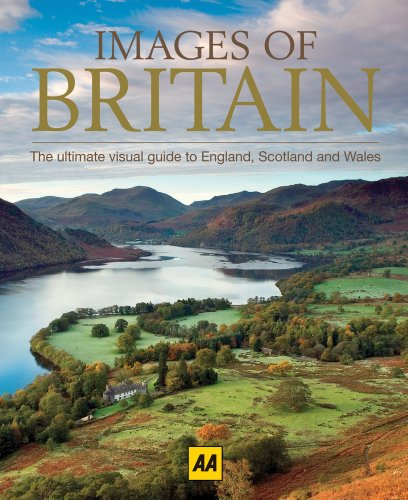 9780749572006: Images of Britain (Aa)