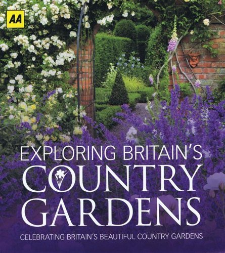 9780749572051: Exploring Britain's Country Gardens