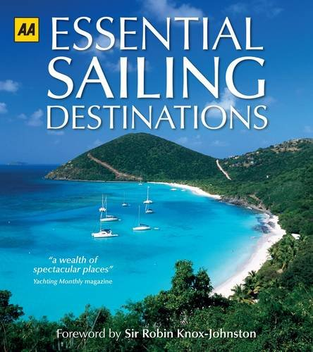 9780749572105: Essential Sailing Destinations.