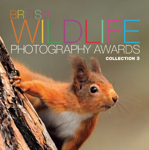 9780749573645: British Wildlife Photography Awards: Collection 3