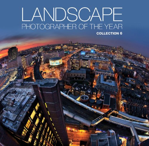9780749573652: Landscape Photographer of the Year: Collection 6