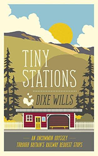 9780749575618: Tiny Stations