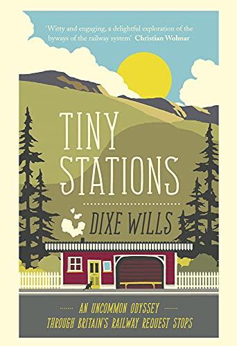 9780749577322: Tiny Stations