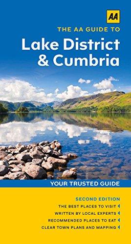 9780749577629: Lake District & Cumbria