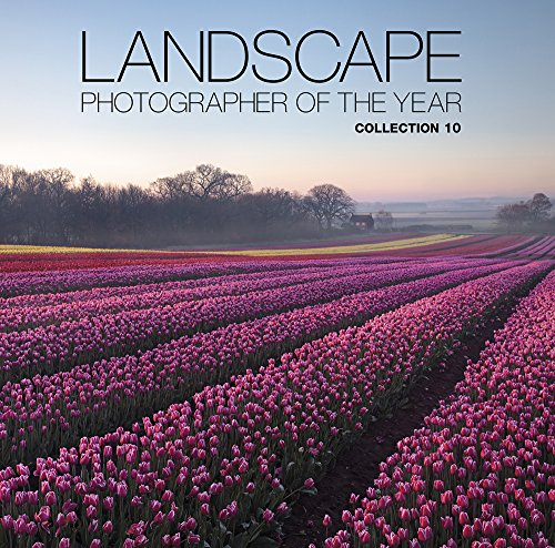 9780749578268: Landscape Photographer of the Year: Collection 10