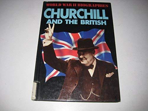 Churchill and the British (World War II biographies): John Bradley