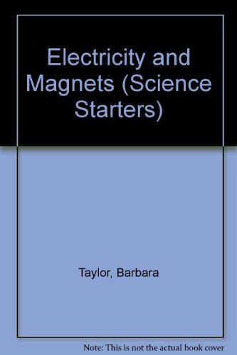 9780749601492: Electricity and Magnets (Science Starters)