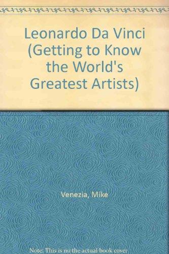 Getting To Know Leonardo Da Vinci (Fascinating: Venezia, M