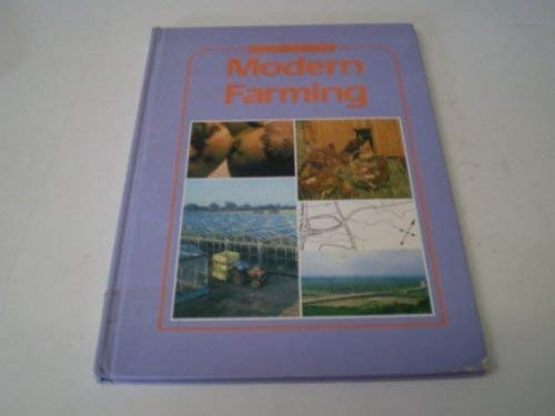 9780749603472: Modern Farming (Finding Out About)